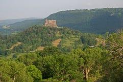 Castle Murol, France Stock Images