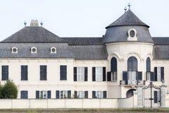 Castle Niederweiden Stock Photos