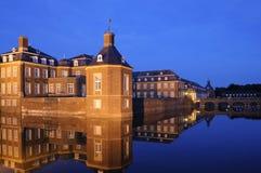 Castle Nordkirchen Stock Images