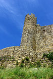 Castle of Obidos, Portugal Stock Images