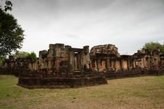 Free Castle Of Phanom Wan,Thailand Royalty Free Stock Photography - 18918527