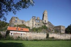 Castle Okor Royalty Free Stock Photos