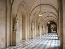 Castle Passageway Stock Photos