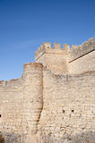 Castle of Pedraza Royalty Free Stock Photo