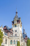 The Castle  Royalty Free Stock Images