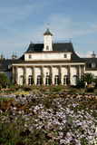 Castle in Pillnitz Royalty Free Stock Image