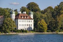 Castle Pocci Στοκ Εικόνες