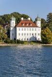 Castle Pocci Στοκ εικόνα με δικαίωμα ελεύθερης χρήσης