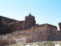 Castle in Radzyn Chelminski Stock Image