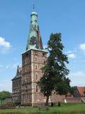 Castle of Raesfeld Royalty Free Stock Image