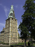 Castle Raesfeld Stock Photography