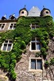 Castle Reichsburg, Στοκ Εικόνες