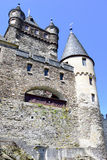 Castle Reichsburg Stock Photography