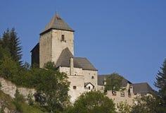 Castle  Reifenstein Stock Image