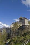 Castle Reifenstein Royalty Free Stock Photo