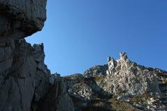 Castle Rock stock foto