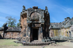 Castle Rock Phanom 库存照片