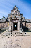 Castle Rock Phanom 图库摄影