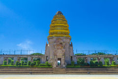 Castle Rock Sisaket Stock Images