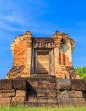 Castle Rock in ten noordoosten van Thailand Stock Afbeeldingen