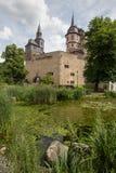 Castle romrod hessen germany Stock Images