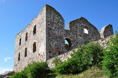 Brahehus Royalty Free Stock Photo
