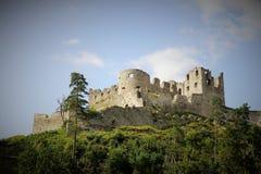 Castle ruins Ehrenberg Royalty Free Stock Photo