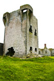 Castle Ruins, Ireland Royalty Free Stock Images
