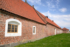 Free Castle S Fortification Building Royalty Free Stock Photos - 24753908