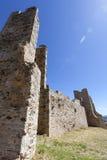 Castle of Saint Bernard Stock Images