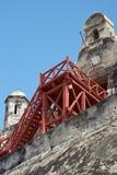 Castle of San Felipe De Barajas Royalty Free Stock Image