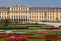 Castle Schoenbrunn,Vienna,Europe Royalty Free Stock Image