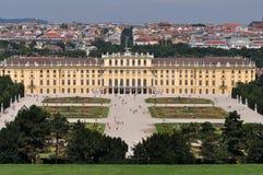 Castle Schoenbrunn,Vienna,(UNESCO) Royalty Free Stock Images