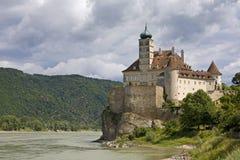 Castle Schoenbuehel Royalty Free Stock Photos