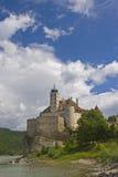 Castle Schoenbuehel Royalty Free Stock Images