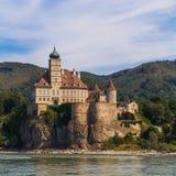 Castle Schoenbuehel Royalty Free Stock Photo