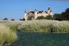 Castle Schwerin Royalty Free Stock Image