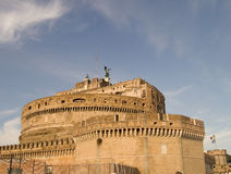 Castle of St. Angelo Royalty Free Stock Photos