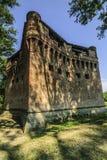 Castle of Stellata. Stellata (Ferrara, Emilia Romagna, Italy) - Ancient castle Stock Images