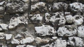 Castle Stone Στοκ Εικόνες