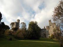 Castle. Stock Photos