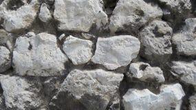 Castle Stone Stock Image