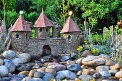 Castle stones Stock Photo