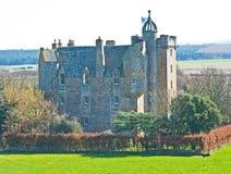 Castle Stuart. Royalty Free Stock Images