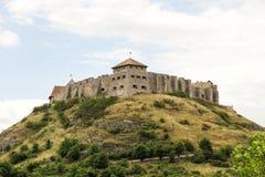 Castle Sumeg Stock Photos