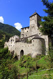 Castle Taufers Royalty Free Stock Image