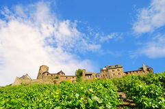Castle Thurant Stock Photo
