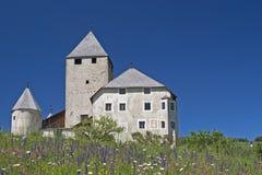 Castle Thurn Stock Photo