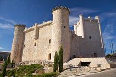 Castle of Torija Stock Image