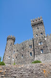 Castle of Torre Alfina. Lazio. Italy. Royalty Free Stock Photos
